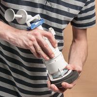 Remplacer son mécanisme de chasse d'eau avec Cazabox