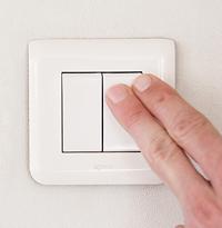 Réparer un interrupteur avec Cazabox